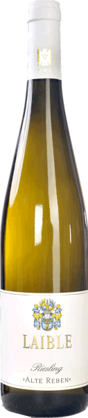 Andreas Laible Laible Riesling Alte Reben 2019