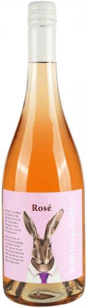 Weingut Kühling-Gillot Giro Hase Rosé