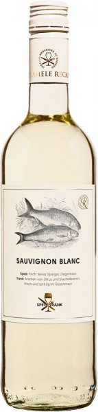 Recas Speis&Trank Sauvignon Blanc