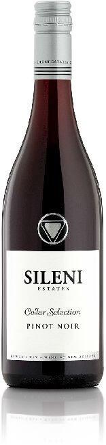 Sileni Cellar Selection Pinot Noir