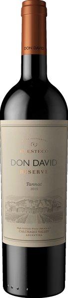 El Esteco Don David Tannat