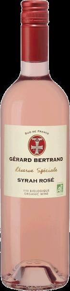 Gerard Bertrand Syrah Rosé Reserve Special