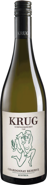 Weingut Krug Gumpoldskirchen Chardonnay Reserve 2019