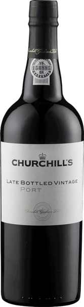 Churchill's Late Bottled Vintage LBV