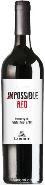 Laborie Impossible Red 2019
