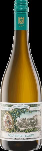 Maximin Grünhaus Pinot Blanc
