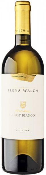 Elena Walch Kristallberg Pinot Bianco Alto Adige DOC 2019