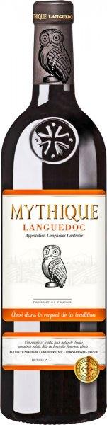 Vignerons de la Méditerranée Mythique Languedoc Rouge 2019