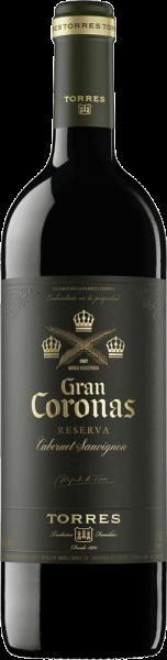 Torres Gran Coronas Cabernet Sauvignon