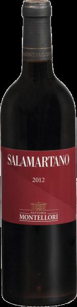Fattoria Montellori Salamartano Cabernet-Merlot