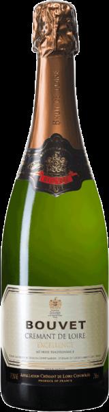 Bouvet Ladubay Excellence Cremant de Loire Brut