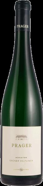 Prager Achleiten Grüner Veltliner Smaragd