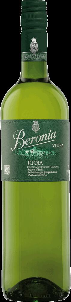 Beronia Viura Weisswein Rioja