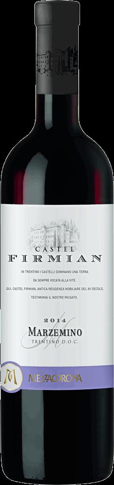Castel Firmian Marzemino