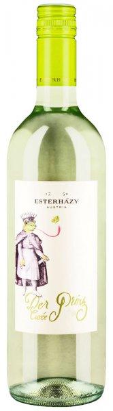 Esterhazy Wein Esterházy Der Prinz Cuvée weiß trocken 2019