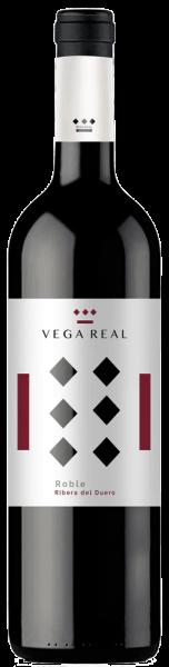 Vega Real Roble 2018