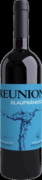 Weinlaubenhof Kracher Reunion Blaufränkisch 2017
