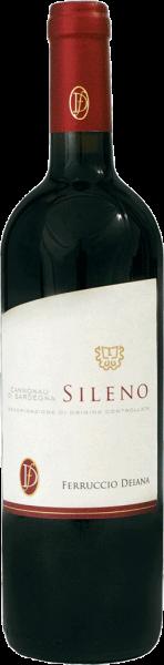 Ferruccio Deiana Sileno Cannonau di Sardegna