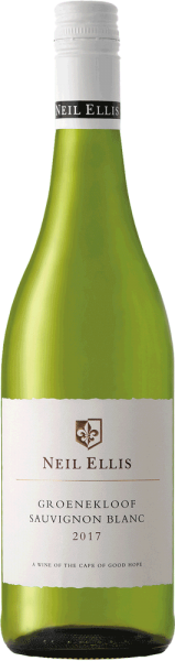 Neil Ellis Groenekloof Sauvignon Blanc 2019