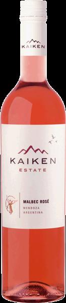Kaiken Rosé Malbec 2019
